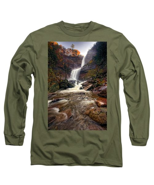 Falls Fury Long Sleeve T-Shirt