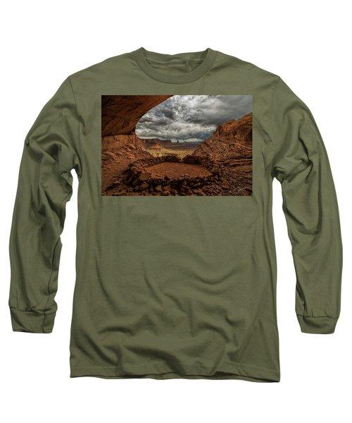 False Kiva Long Sleeve T-Shirt