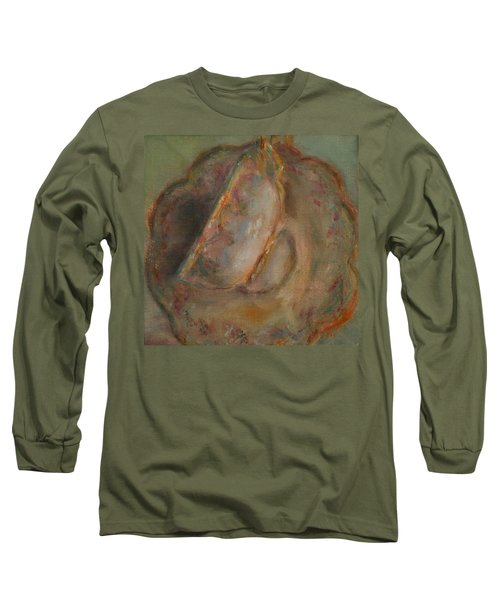 Family Heirloom Long Sleeve T-Shirt