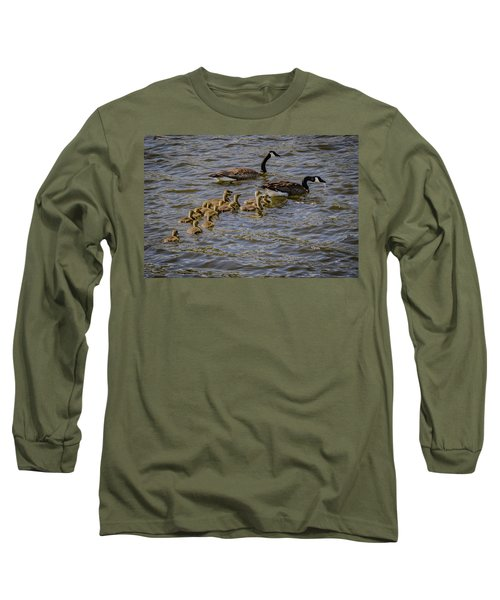 Family Tradition Long Sleeve T-Shirt