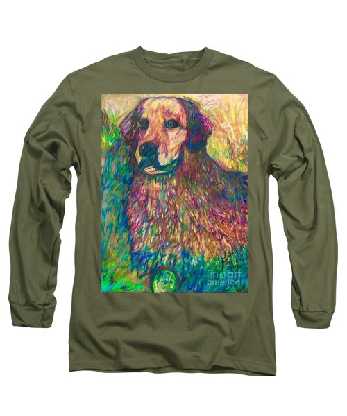 Fannie Long Sleeve T-Shirt