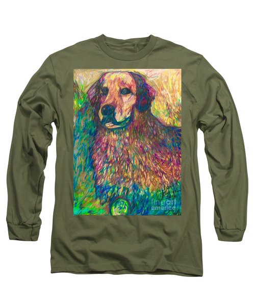 Fannie Long Sleeve T-Shirt