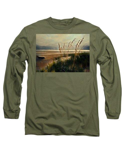 Far From Forgotten Long Sleeve T-Shirt
