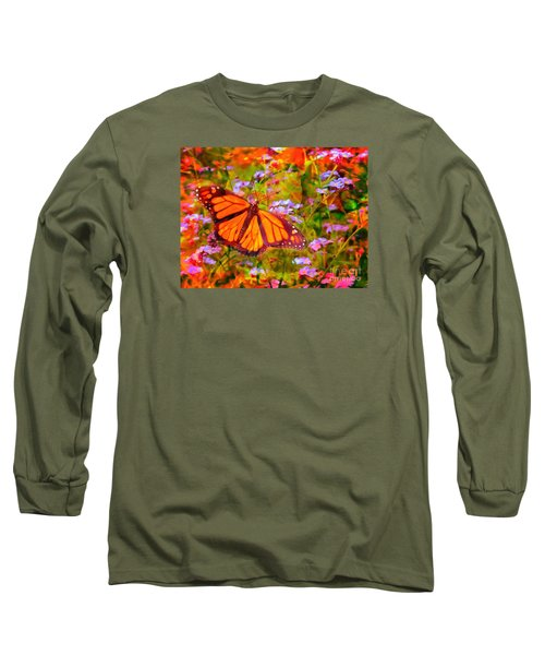 Farfalla 2015 Long Sleeve T-Shirt