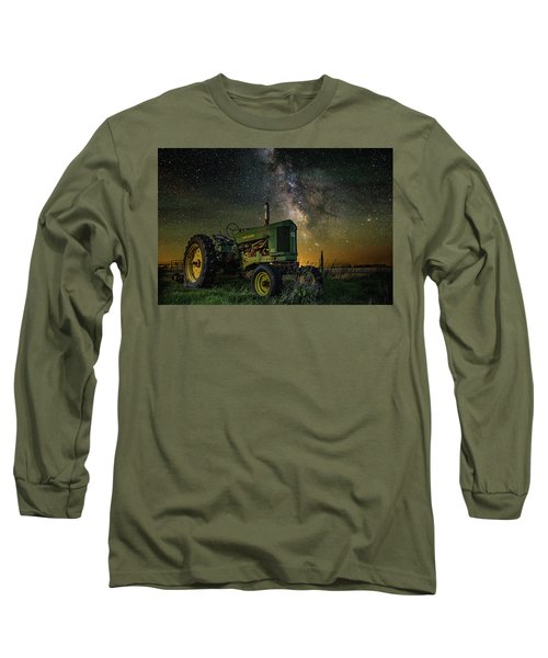 Farming The Rift 3 Long Sleeve T-Shirt