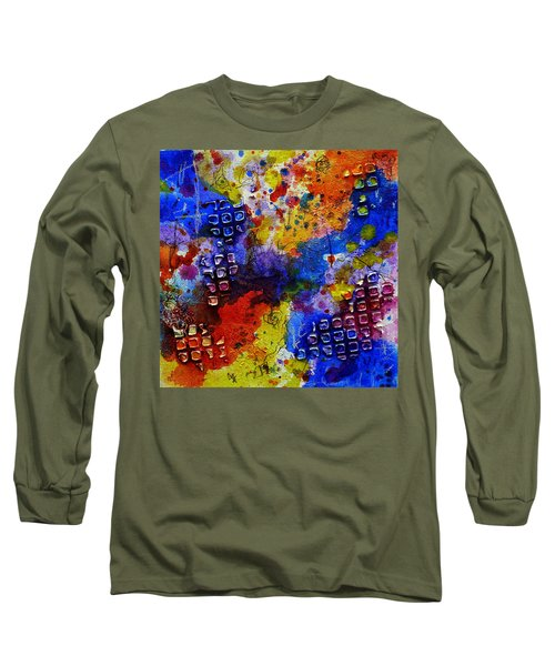 Favorite Mistake Long Sleeve T-Shirt by Tracy Bonin