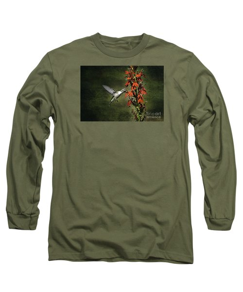 Feasting Long Sleeve T-Shirt