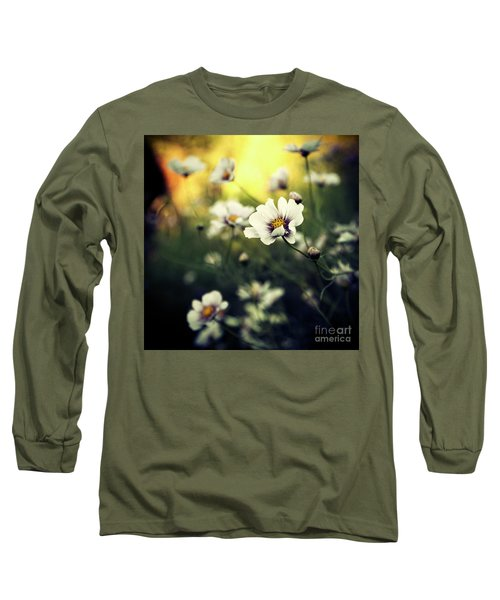 Feelin The Rays Long Sleeve T-Shirt