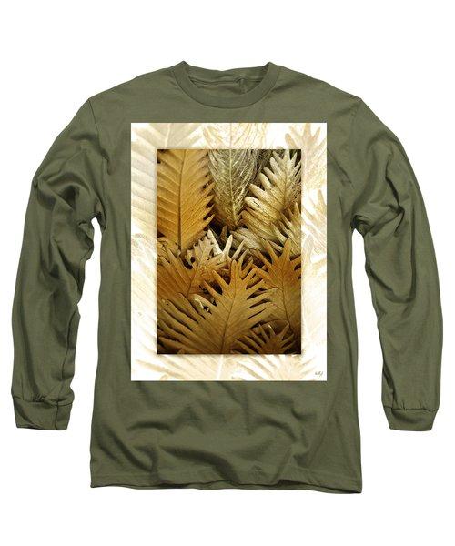 Feeling Nature Long Sleeve T-Shirt