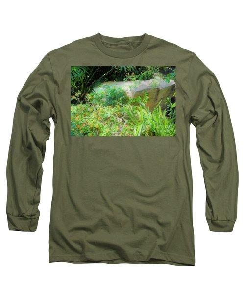 Find Em, Count Em Long Sleeve T-Shirt