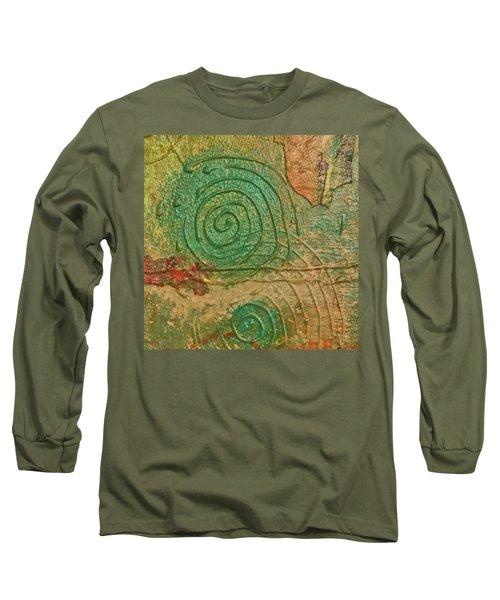 Finding Oasis Long Sleeve T-Shirt