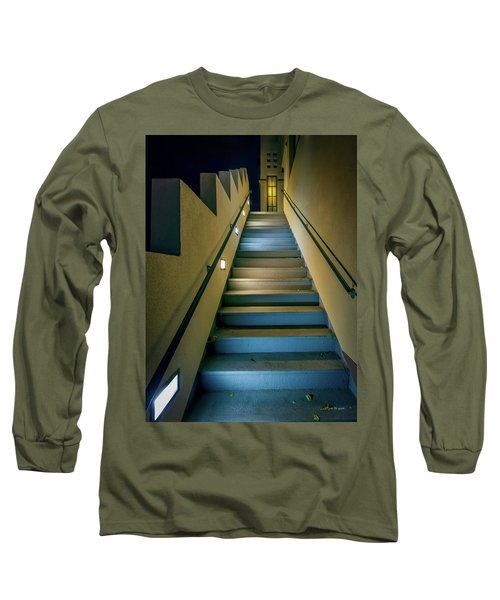 Finding You Long Sleeve T-Shirt