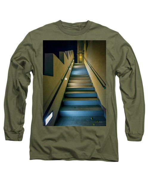 Finding You Long Sleeve T-Shirt