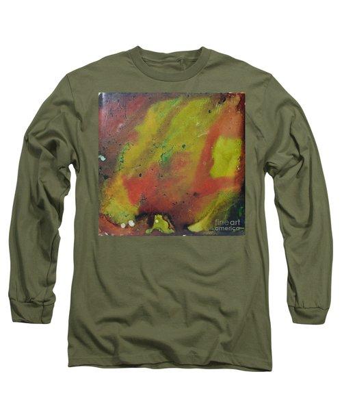 Fire Starter Long Sleeve T-Shirt