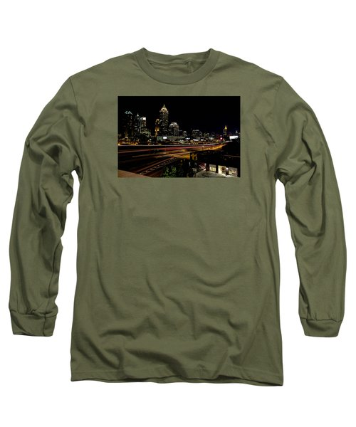 Fire Station Long Sleeve T-Shirt