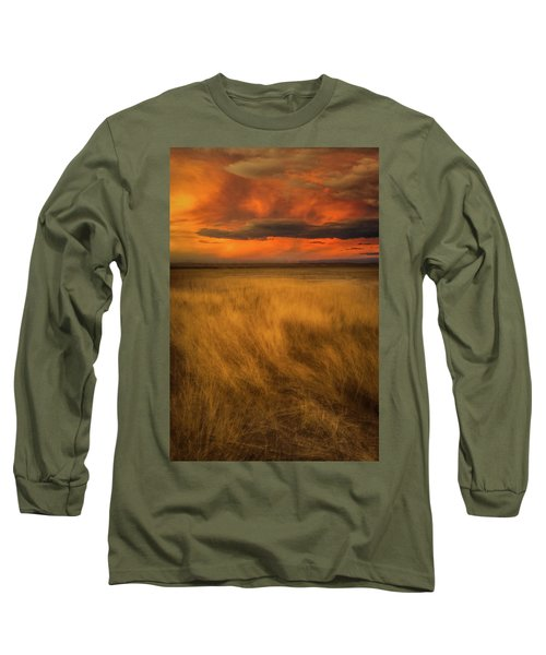 First Encounter 2 Long Sleeve T-Shirt