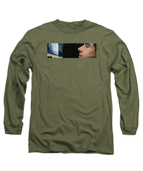 First Of May Long Sleeve T-Shirt