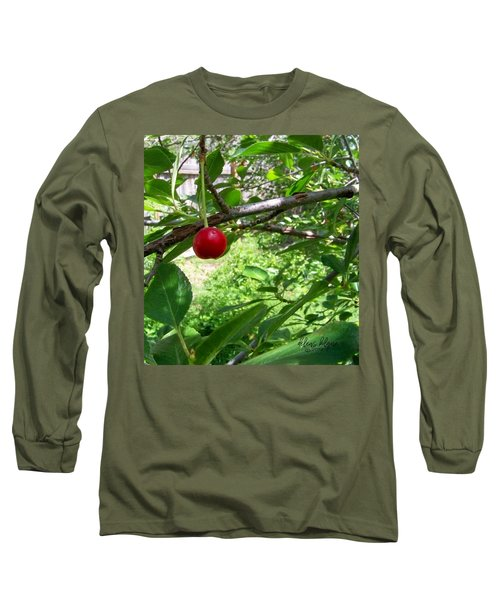 First Of The Season Long Sleeve T-Shirt