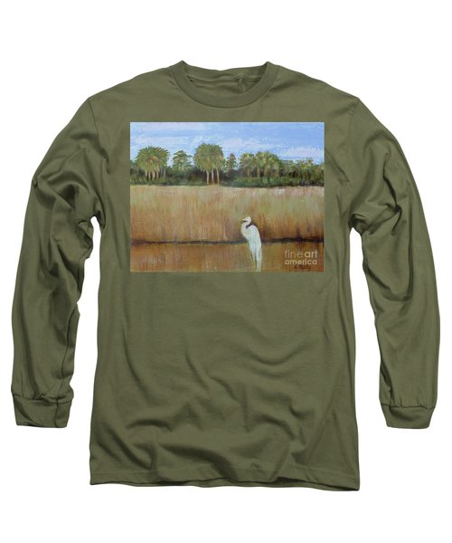 Fisher King 2 Long Sleeve T-Shirt