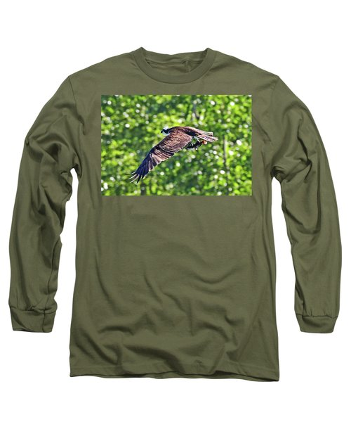 Fishing Long Sleeve T-Shirt