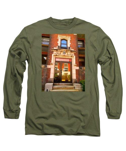 Five Fourteen Long Sleeve T-Shirt