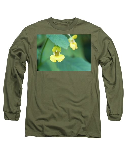 Fll-7 Long Sleeve T-Shirt