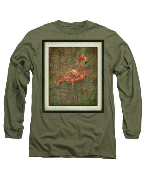 Long Sleeve T-Shirt featuring the photograph Florida Art by Hanny Heim