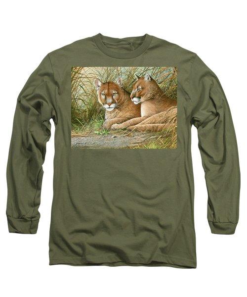 Florida Siblings Long Sleeve T-Shirt