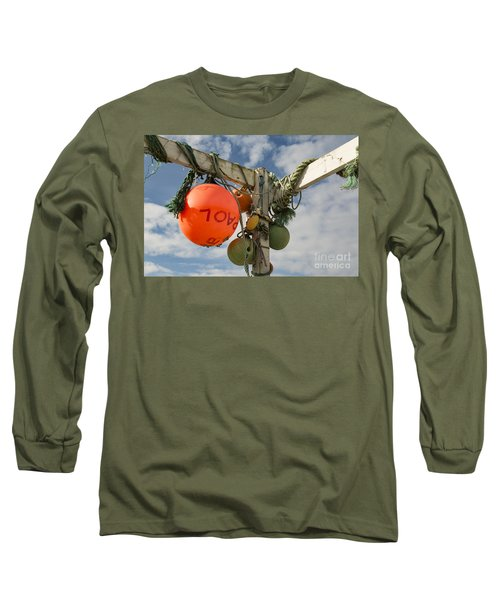 Flotsam And Jetsam Long Sleeve T-Shirt