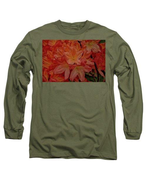 Flower 7 Long Sleeve T-Shirt