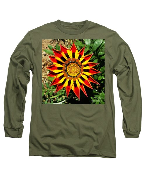 Flower -  Made In Nature Long Sleeve T-Shirt