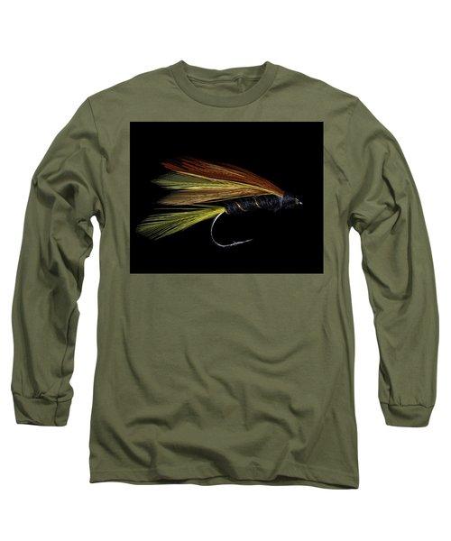 Fly Fishing 3 Long Sleeve T-Shirt