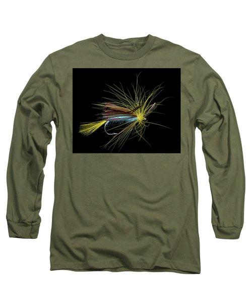 Fly-fishing 6 Long Sleeve T-Shirt