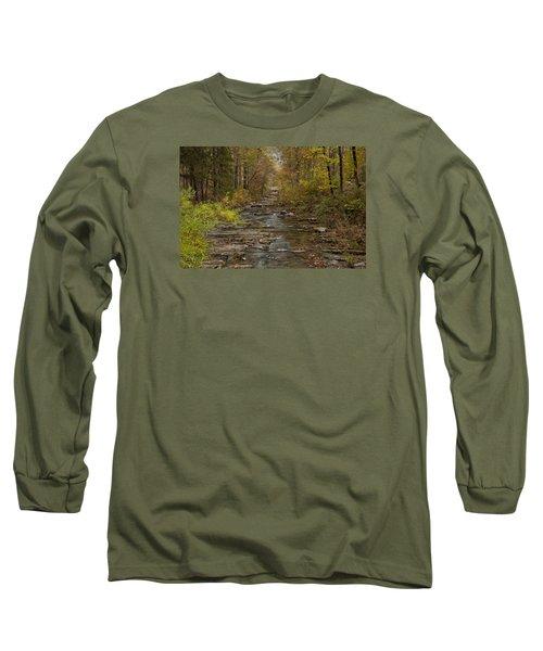 Fok River Long Sleeve T-Shirt