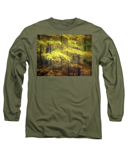 Foliage Freeman Long Sleeve T-Shirt