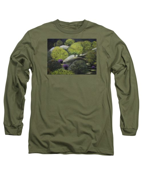 Foothill Spring Long Sleeve T-Shirt