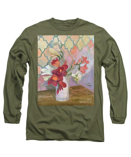 For Lisa Long Sleeve T-Shirt