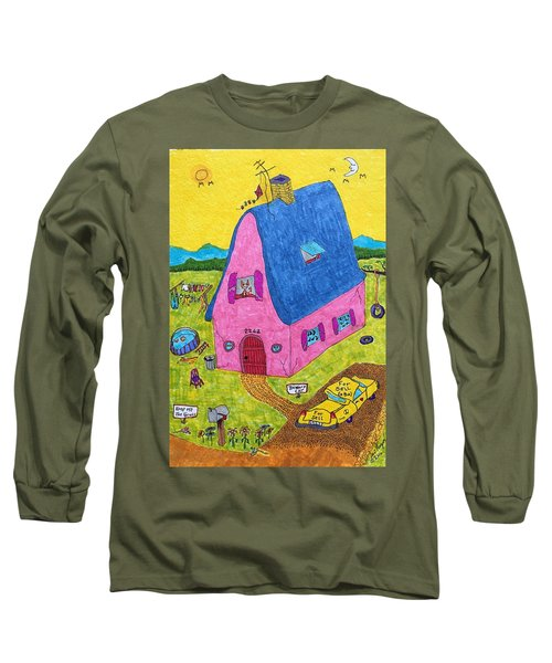 For Sell Long Sleeve T-Shirt