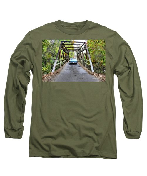 Ford And Fall Long Sleeve T-Shirt