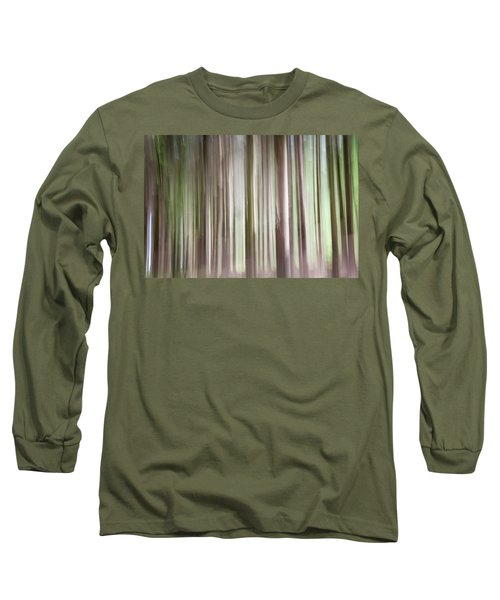 Forest Fantasy 3 Long Sleeve T-Shirt