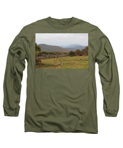 Forest Highlands Long Sleeve T-Shirt