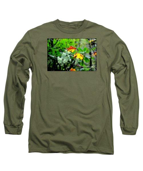 Forest Little Wonders Long Sleeve T-Shirt