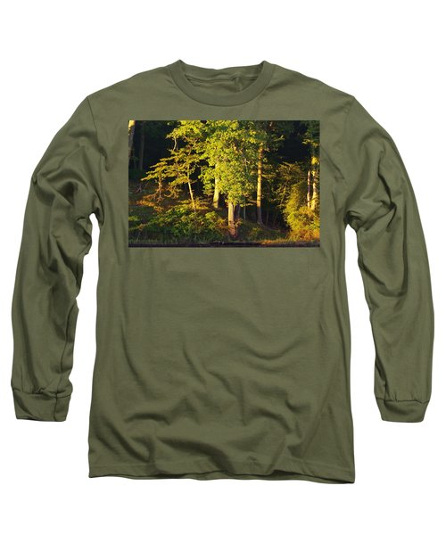 Forests Edge Long Sleeve T-Shirt