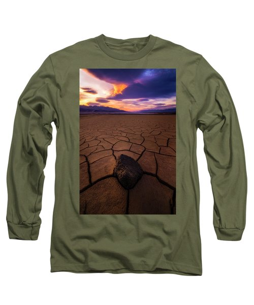 Forever More Long Sleeve T-Shirt by Bjorn Burton