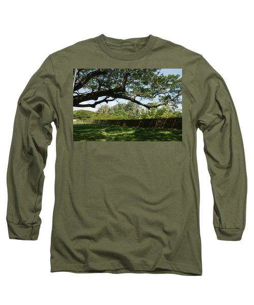 Fort Galle Long Sleeve T-Shirt