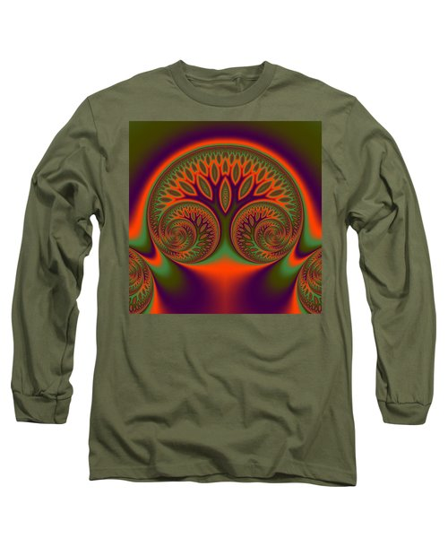 Fosseshold Long Sleeve T-Shirt