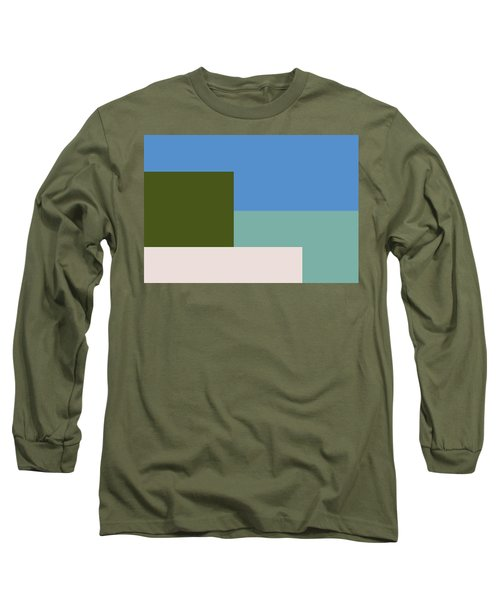 Four Elements Long Sleeve T-Shirt