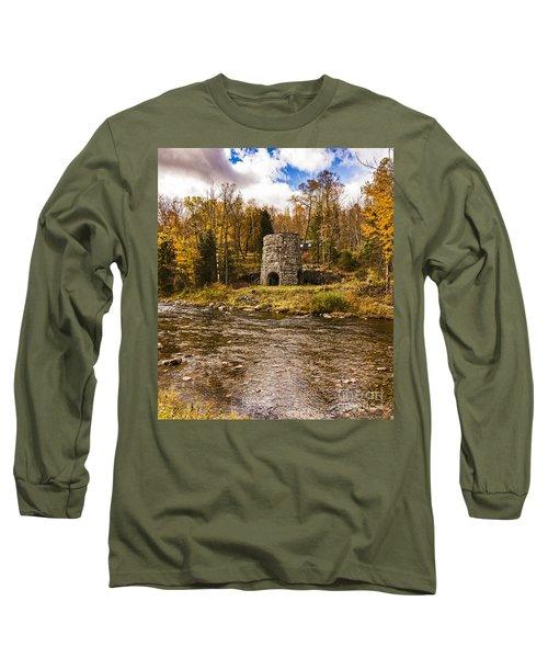 Franconia Fall Long Sleeve T-Shirt