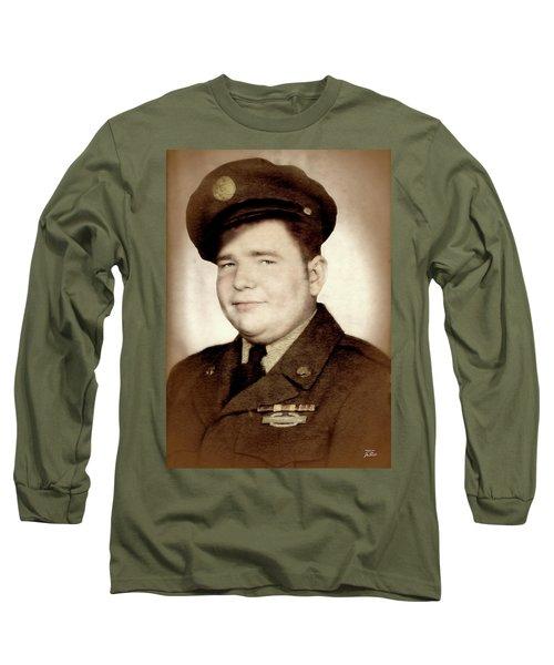Frankie Shepard Avon Hero Long Sleeve T-Shirt