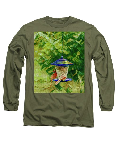 Freeloaders Long Sleeve T-Shirt